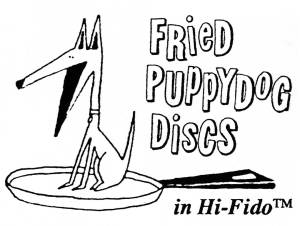 Fried Puppy Dog Discs