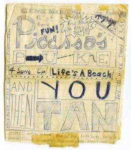 Life's a Beach (1986)