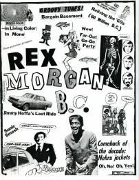 Rex Morgan BC (1989)